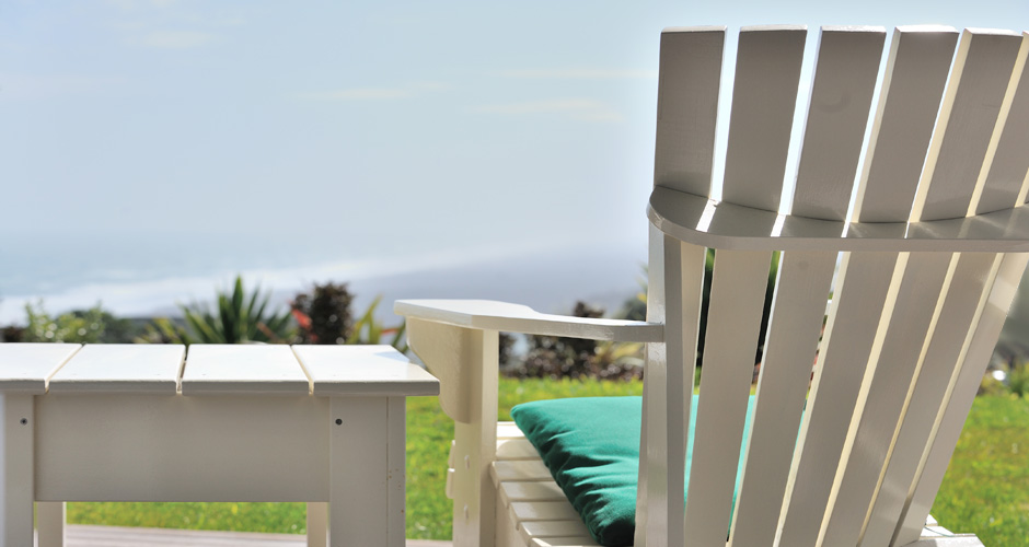 216 luxury accommodation suites sea views Muriwai