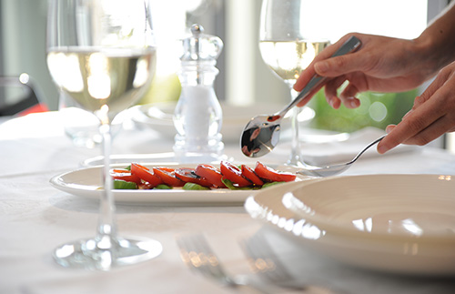 216 Private Chef Luxury Escapes Accommodation Package